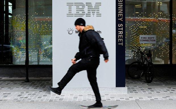 IBM бизнес ва жамиятни ўзгартира оладиган 5 та технологияни маълум қилди