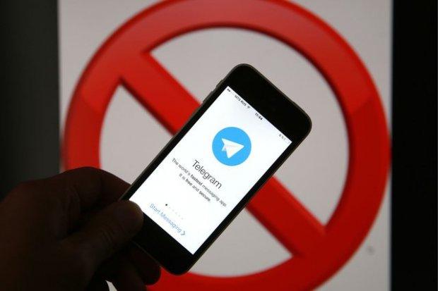 Россияда Telegram'га 15 кун муҳлат берилди