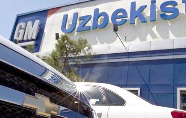 «GM Uzbekistan»: Апрелдан автомашиналар нархи ошадими?
