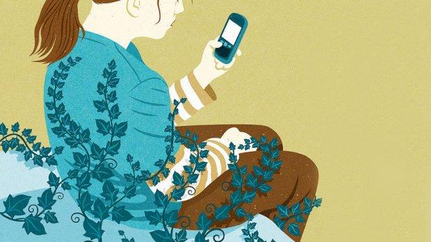 Технологиялар ва смартфонларга қарамликдан қутулишга доир тавсиялар
