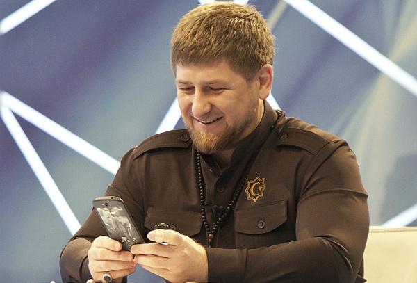 Рамзан Қодиров Telegram'нинг блок қилиниши тарафдори эмас