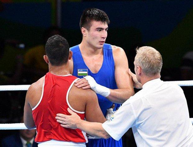 Bahodir Jalolov 6 may kuni professional boksdagi debyut jangini o'tkazadi
