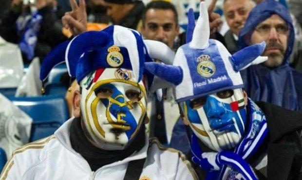 """""""Реал Мадрид"""" мухлислари ЕЧЛ финалига боришдан бош тортишмоқда"""