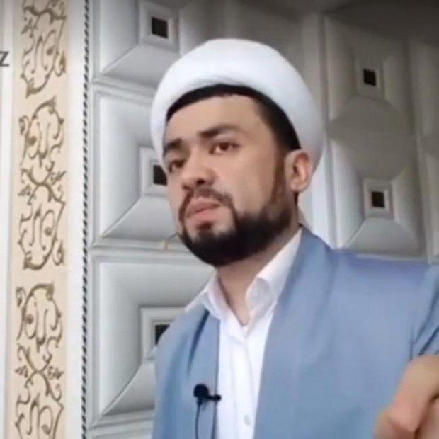 """Odilxon qori Yunusxon o'g'li: """"Hayit kuni uyida ta'ziya ochgan o'ziga choh qazigan bo'ladi"""" (video)"""