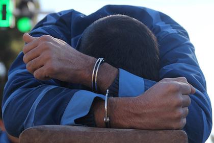 Эронда полициячиларни босиб кетган ҳайдовчи дорга осилди