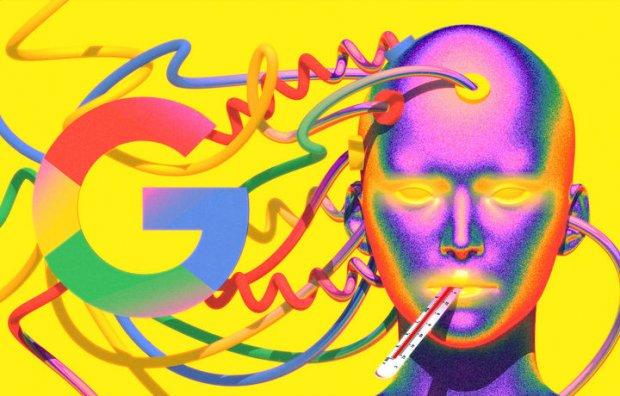 «Google» инсон ўлимини 95 фоиз аниқликда айтиб бера оладиган алгоритм яратди