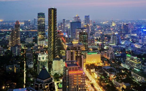 "Таиланд сайёҳлар учун ""энг хавфли мамлакат"" деб топилди"