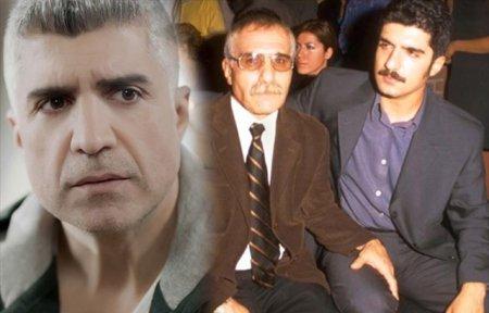 Mashhur turk aktyori O'zjan Denizning otasi vafot etdi (video)