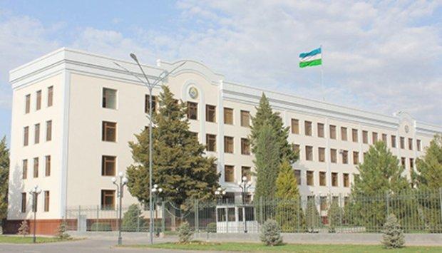 Samarqand viloyati hokimining o'rinbosari O'tkir Abdullayev ishdan olindi