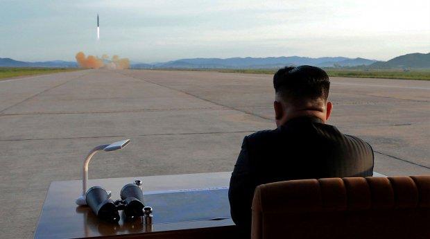 Шимолий Корея ядросизланиш бўйича АҚШнинг «босқинчиларга хос» талабини рад этди