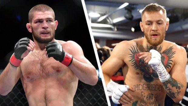 «U o'ldiradi». UFC sobiq chempioni Nurmagomedov-Makgregor jangi haqida gapirdi