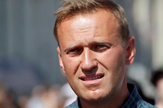 Алексей Навальний Москвада қўлга олинди