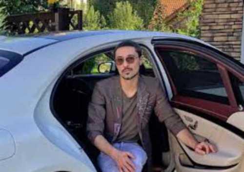 Rossiyalik mashhur xonanda Dima Bilan avtohalokatga uchradi…