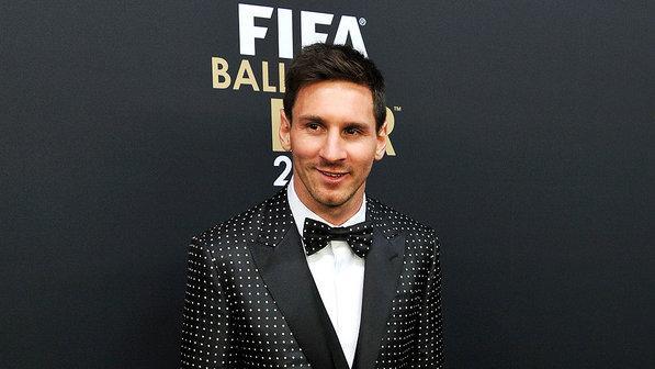 Messi FIFA taqdirlash marosimiga boradi - u nomzodlar orasida yoʻq