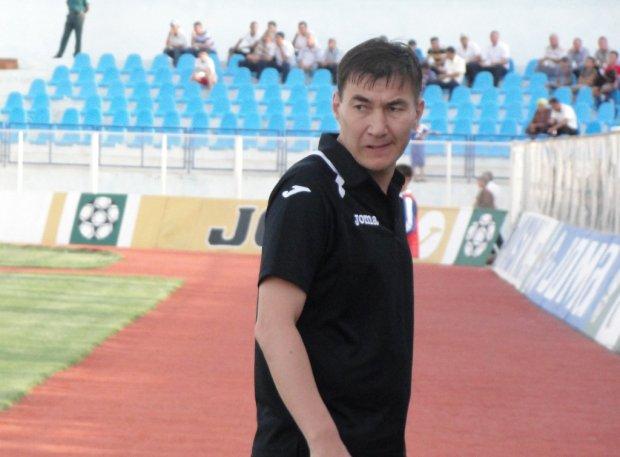 """Baxtiyor Ashurmatov: """"Shogirdlarim bilan faxrlanaman"""""""