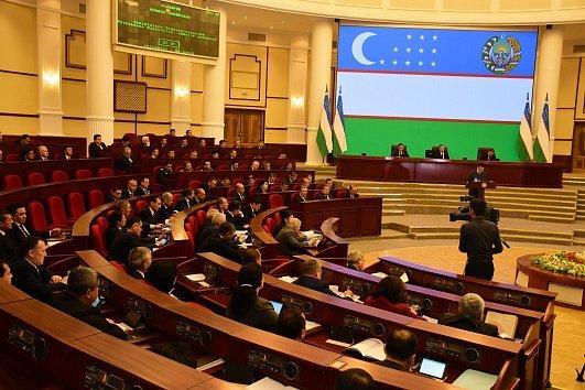 Deputatlar 2019 yilgi Byudjetnomani muhokama qilishdi
