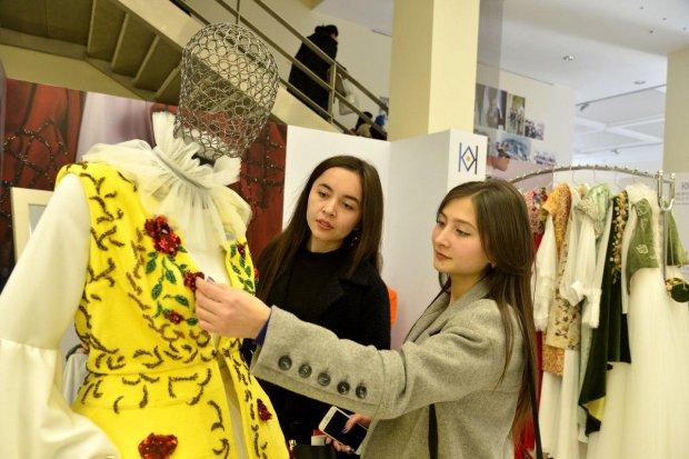 """Tashkent Fashion Week — 2018"": Ўзбек мода бренди дунё эътиборида"