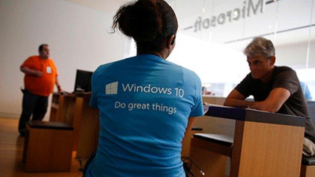 Microsoft yangi brauzer ishlab chiqmoqchi