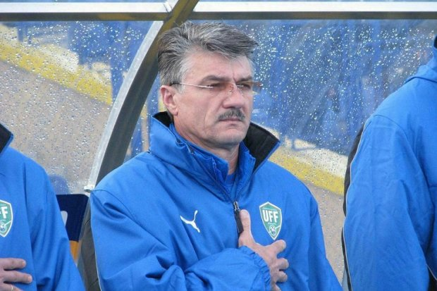 Viktor Jalilov va Amet Memet «Andijon»da ish boshladi