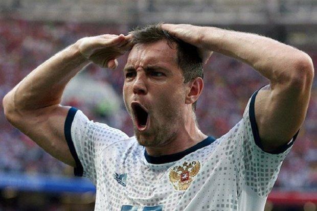 Artem Dzyuba Rossiyada yilning eng yaxshi futbolchisi deb tan olindi