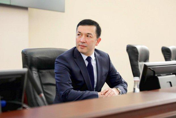 Behzod Musayev Davlat soliq qo'mitasi raisi etib tayinlandi