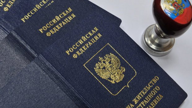 Россияда чет элликларнинг яшаши учун муддатсиз рухсатнома жорий этилмоқда