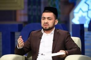 Odilxon qori Toshkentdagi masjidlardan biriga imom bo'ldi