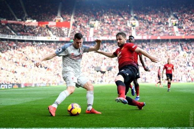 «Манчестер Юнайтед» – «Ливерпуль» ўйинида нурсиз дуранг қайд этилди