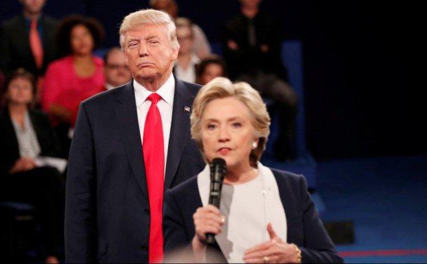 Tramp Klintonni Rossiya bilan «til biriktirish»da aybladi