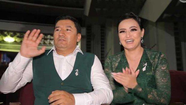 «Bravo» guruhi a'zolari Shahlo va Umid er-xotinmi?