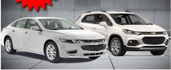 GM Uzbekistan Malibu ва Tracker автомобилларига чегирма эълон қилди