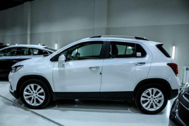 «GM Uzbekistan» «Tracker Premier AT» автомобилига чегирма эълон қилди