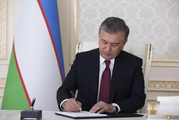 Президент Ўзбекистонда заргарлик тармоғини ривожлантириш бўйича фармон имзолади