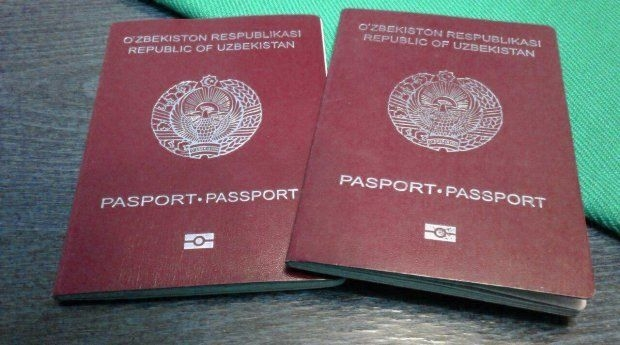 Xorijga chiqish biometrik pasporti uchun qanday hujjatlar kerak?