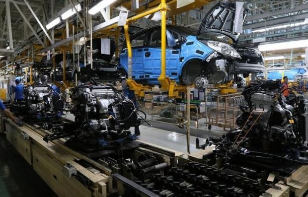 UzAuto Motors: «Agar xorij avtomobillari O'zbekistonga kirib kelsa, biz raqobatga tayyormiz»