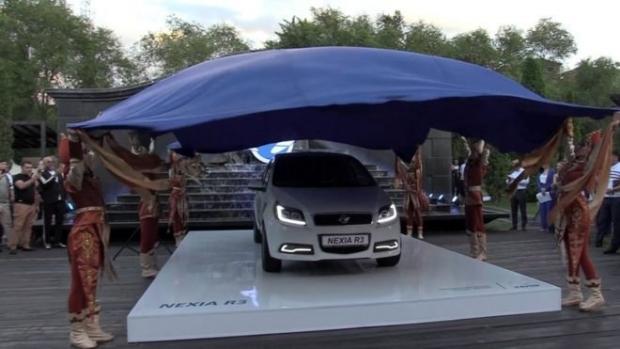 «UzAutoMotors» томонидан ишлаб чиқариладиган автомобилларга акциз солиғи бекор қилинади
