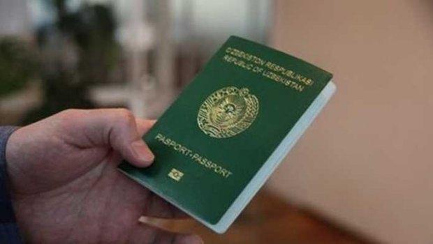 O'zbekistonda «Pasport stoli» endi dam olish kunlari ham ishlaydi