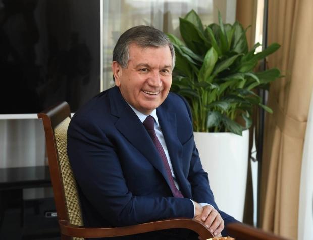 Shavkat Mirziyoyev tavallud kuni munosabati bilan yo'llangan tabriklar uchun minnatdorchilik bildirdi