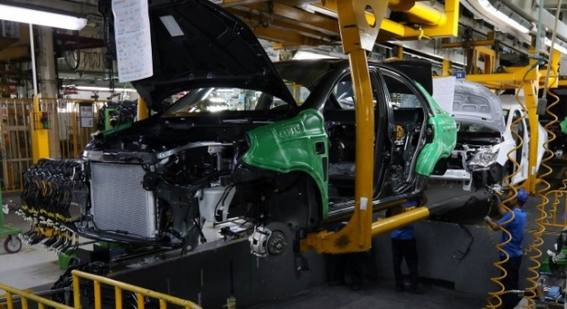 Ўзбекистонда янги моделдаги автомобиллар ишлаб чиқаришга 2,1 трлн сўм ажратилади