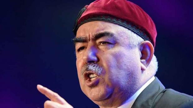 Abdulrashid Do'stum Afg'oniston prezidentini davlat zaxiralarini suiiste'mol qilishda aybladi