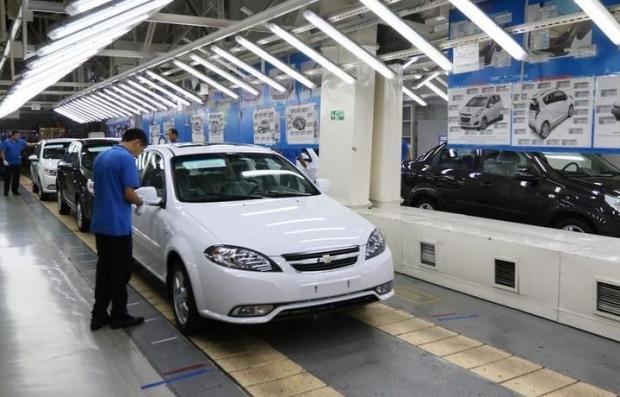 UzAuto Motors: «Барча ранг ва комплектацияларга шартнома бор. Товламачилардан эҳтиёт бўлинг»
