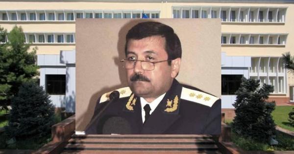 Собиқ бош прокурор Рашиджон Қодировга бағишланган кўрсатув тайёр