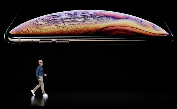 Apple компанияси 3 та янги iPhone смартфонлари ишлаб чиқаради