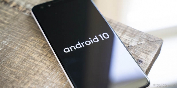 Google kompaniyasi yangi Android 10 operatsion tizimini chiqardi (foto)