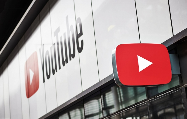 YouTube 170 mln dollarlik jarimaga tortildi