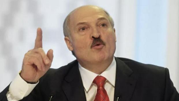 Lukashenko Minskni AQSh poytaxti qilishni taklif qildi