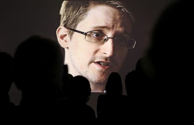Сноуден WhatsApp ва Telegram амалдорлар учун хавфли эканлигини айтди