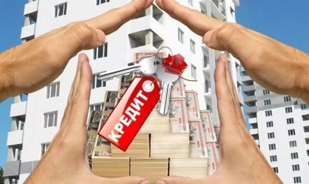 Ипотека кредити олишда юқори ёш чегараси белгиланди