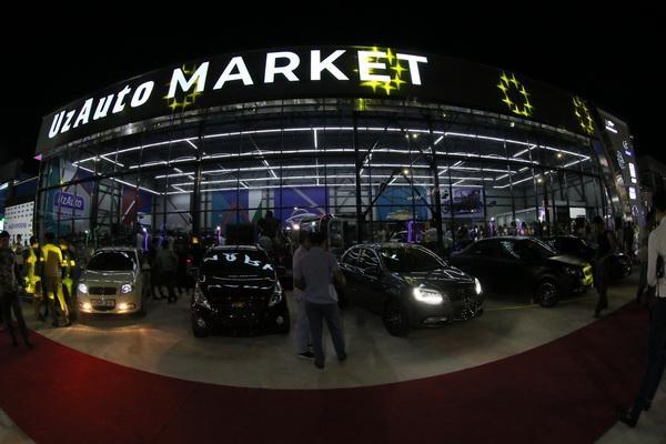 UzAuto Market startap-maydonchasi birinchi kashfiyotchilarni qabul qildi