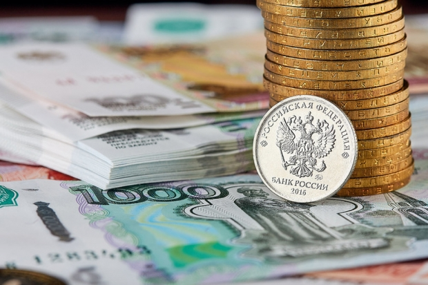 Россия рубли дунёнинг етакчи валюталари рейтингида биринчи ўринни эгаллади